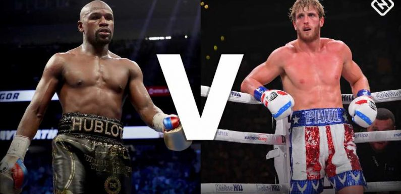 Floyd Mayweather vs. Logan Paul fight date, time, PPV price, odds & location for 2021 boxing match