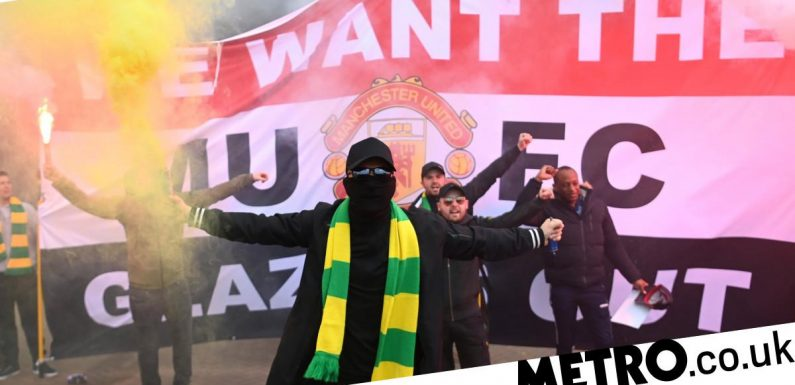 Glazer family make decision on selling Manchester United after fan protests