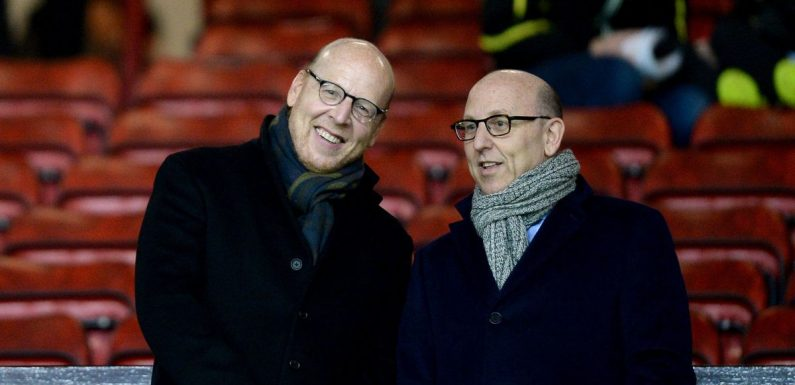 Glazers' 'long-term £7bn vision' for Man Utd as they ignore fan protests
