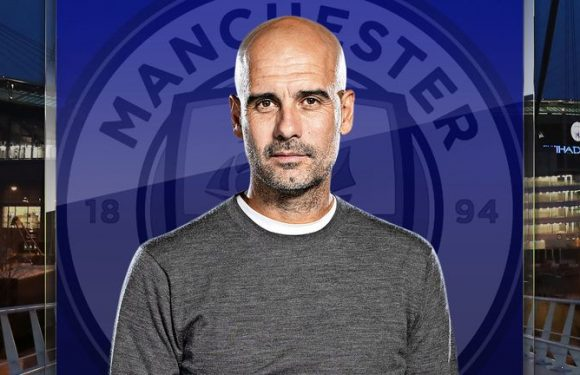 How Pep Guardiola harnessed the power of his squad to steer Man City to Premier League glory