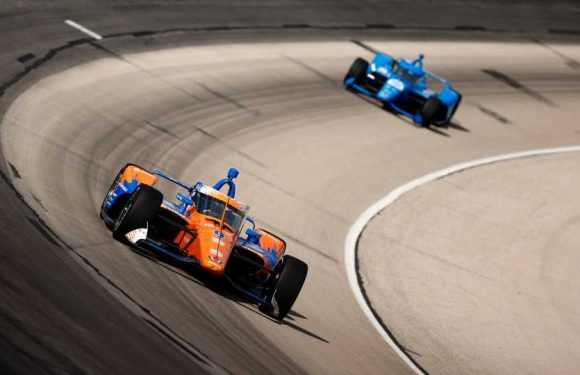Indy 500 qualifying results: Pole, starting lineup for 2021 race at Indianapolis