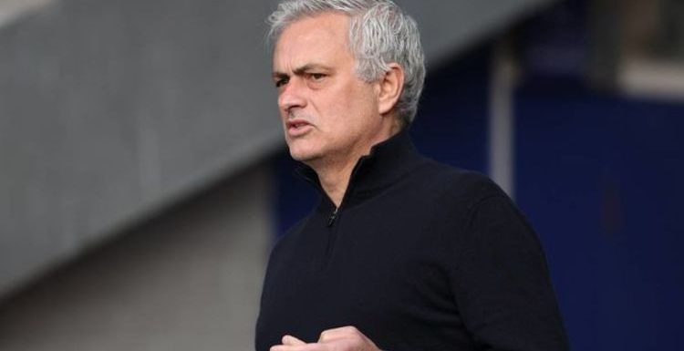 Inside Jose Mourinho's Man Utd feuds with Mkhitaryan and Smalling ahead of Roma reunion
