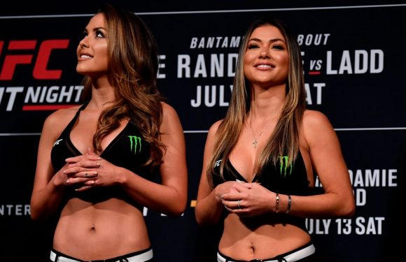 Jake Paul accuses UFC of paying ring girls more than their fighters