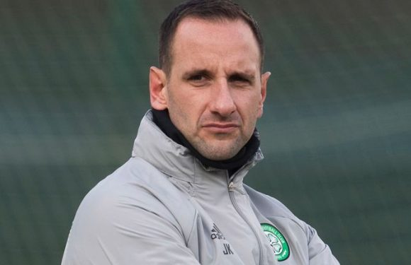 John Kennedy: Celtic, Rangers 'B' teams can stop players from 'falling through the net'