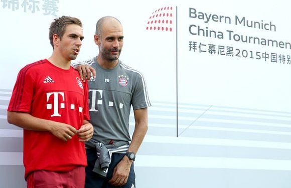 Lahm: Pep Guardiola's 'cautious' style with Man City is paying off