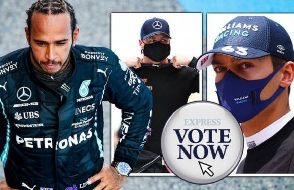 Lewis Hamilton POLL: Should Mercedes star retire at the end of 2021 F1 season? VOTE NOW