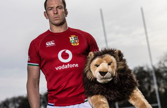 Lions tour set to be behind closed doors, South Africa confirm