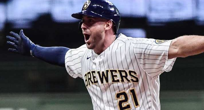 MLB power rankings: Brewers, Dodgers in dead-heat at No. 1 after hard-fought series