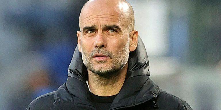 Man City vs PSG: Pep Guardiola warns Champions League semi-final second leg will be even tougher than final