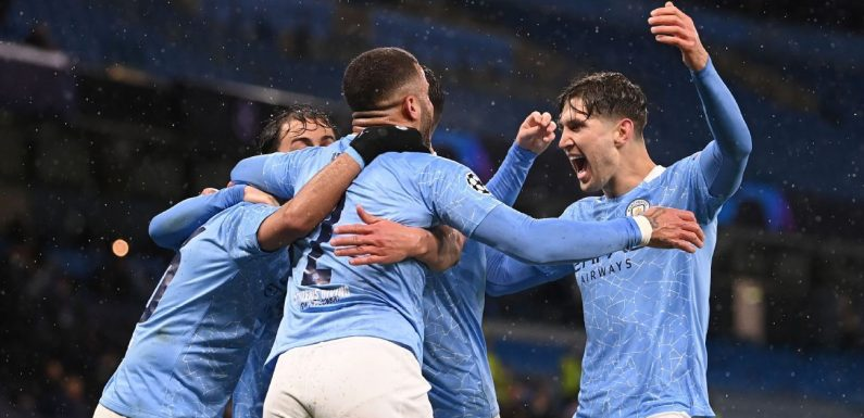 Man City's first-ever UCL final puts them on the verge of 'mission accomplished'
