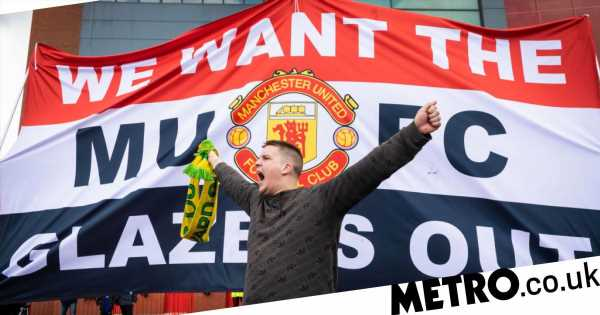 Man Utd fans targeting two more matches to protest against the Glazers