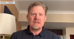 Man Utd hero Peter Schmeichel 'not happy' with fan protest at Old Trafford