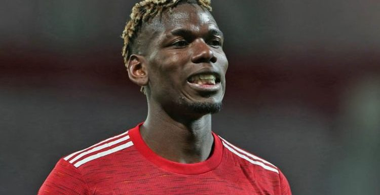 Manchester United decide Paul Pogba transfer price as dressing room stance emerges