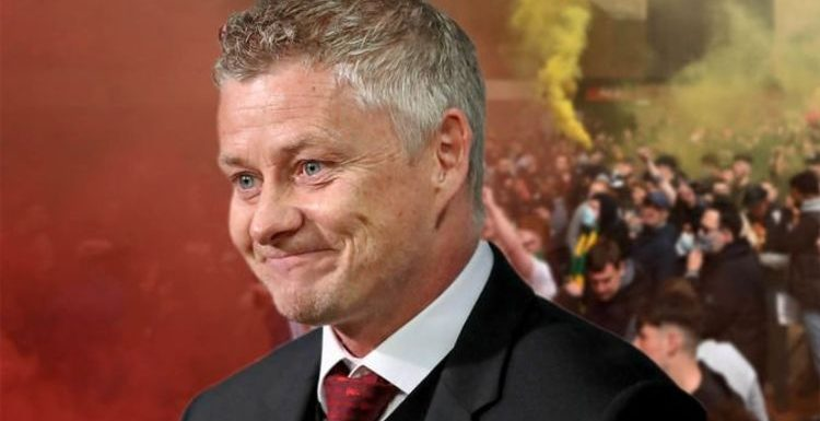 Manchester United fans must be wary of undoing Ole Gunnar Solskjaer's work during protests
