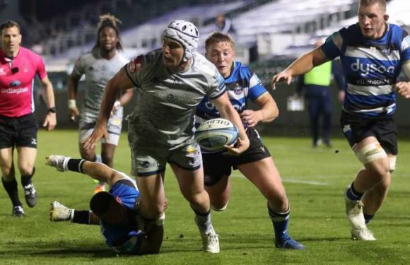 Match Report – Bath 20 – 24 Sale