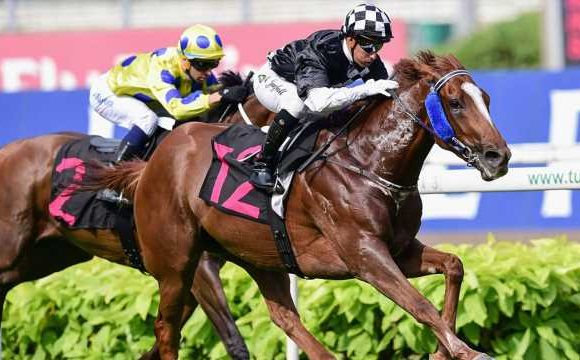 Mauritian Jockey Nooresh Juglall dies after fall at Champ de Mars on Saturday May 15