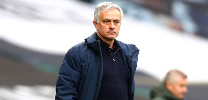 Mourinho details exactly what he wants from his next club as return discussed