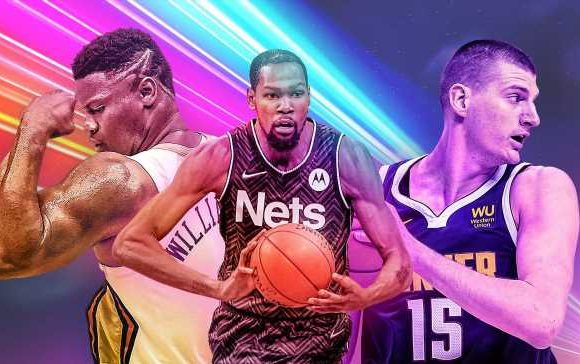 NBA Future Power Rankings: Predicting best, worst franchises