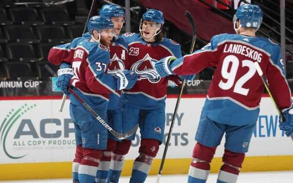 NHL Playoffs Daily: Avalanche, Hurricanes begin their quests