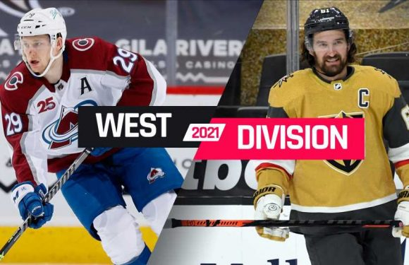 NHL playoffs bracket 2021: West Division series predictions, odds, breakdowns, Stanley Cup predictions