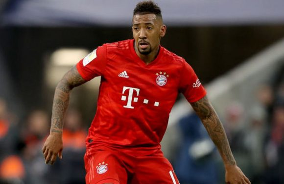 New Boateng transfer option could open door to long-awaited Man Utd deal