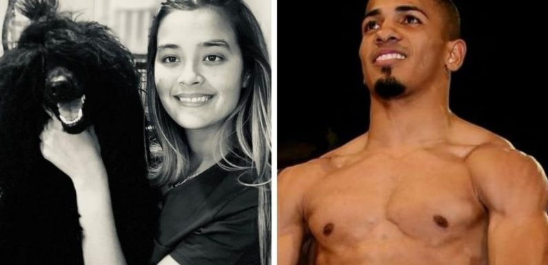 Olympic boxer Felix Verdejo charged with murdering pregnant lover