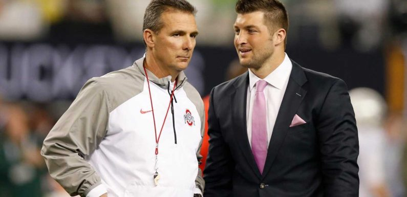 Opinion: Urban Meyer needs to avoid Tim Tebow distraction as he builds around Trevor Lawrence