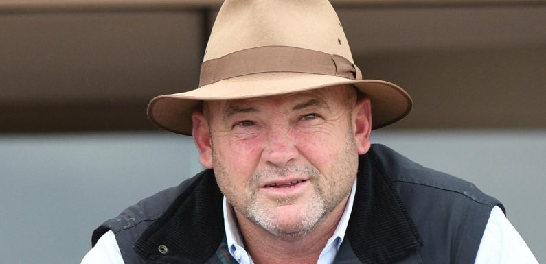 Peter Moody import Nickajack Cave banned in Victoria but not NSW
