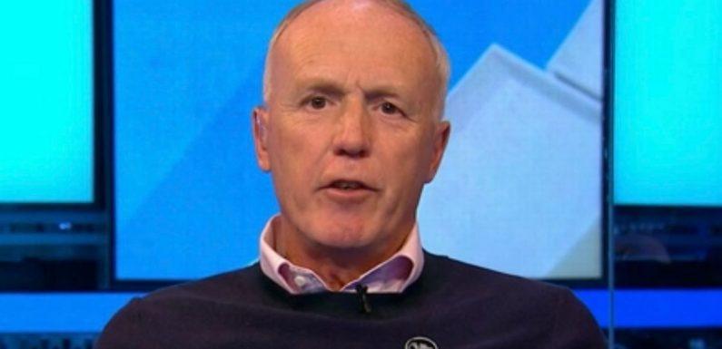 "Peter Walton baffles fans with ""proper weird"" remark about underwear on BT Sport"