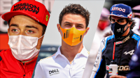 Portuguese GP: Portimao highs and lows from race day including Lando Norris and Fernando Alonso