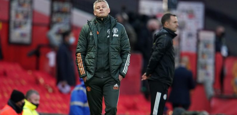 Premier League told to deduct points after Man Utd select weakened team