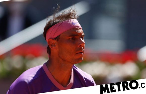 Rafael Nadal and Serena Williams cast doubts over Tokyo Olympics