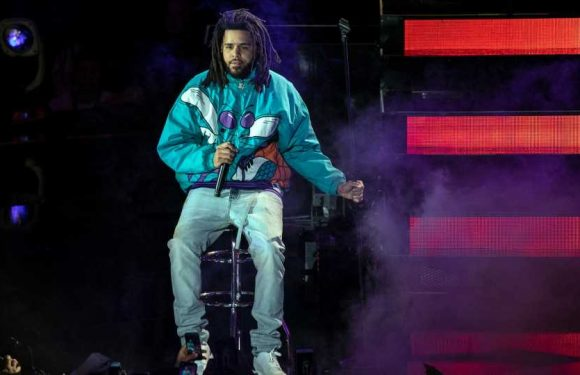 Rapper J. Cole reportedly set to play with Rwandan team in Basketball Africa League
