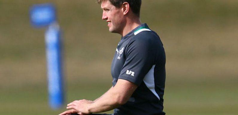 Ronan O'Gara a coaching star bound for the very top says Brian O'Driscoll