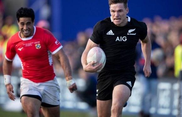 Rugby: All Blacks schedule confirmed for July with tests against Tonga and Fiji