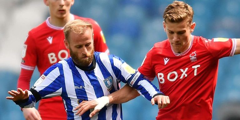 Sheffield Wednesday 0-0 Nottingham Forest: Owls' survival hopes hang in balance after stalemate