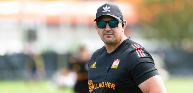 Sky Super Rugby Aotearoa: A history of New Zealand coaches making a Super Rugby final in their first year in charge