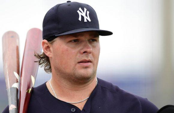 Slugger Luke Voit returns as surging Yankees erase memories of slow 2021 start