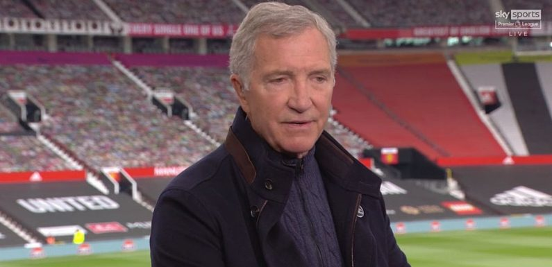 Souness claims 'someone could have been killed' as he blasts Man Utd fan protest
