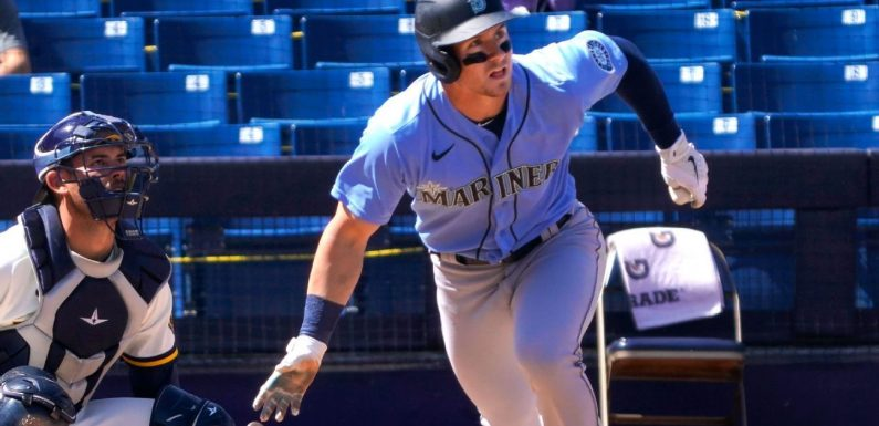 Sources: Mariners expected to call up OF Kelenic