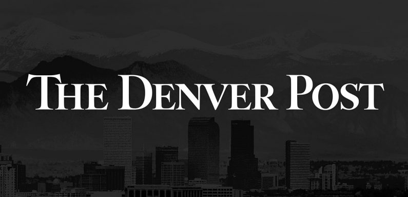 Teen baseball player dies after collision at second base – The Denver Post