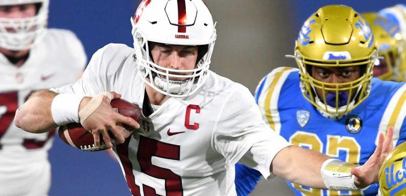 Texans select Stanford QB Davis Mills in third round of NFL draft amid Deshaun Watson uncertainty