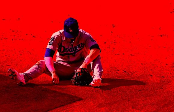 The Reek in Review: L.A. Dodgers edition
