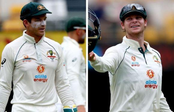 Tim Paine endorses Steve Smith for Test captaincy, discusses exit plan