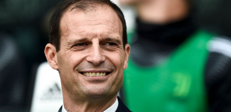 Tottenham chief Levy tipped to bring in Massimiliano Allegri as next Spurs boss