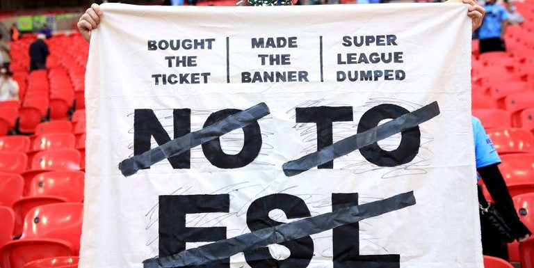 Tottenham fans turn down Daniel Levy meeting and demand replacement of executive board