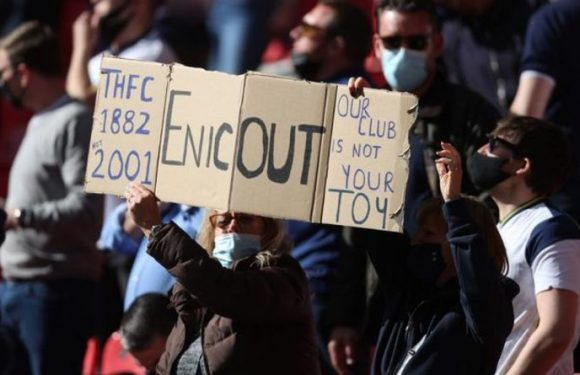 Tottenham make fan concessions after Super League protests but rule out two things