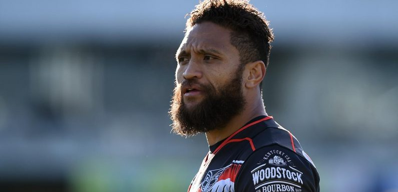 Warriors great reveals himself as sportsman charged with importing meth – faces life in jail