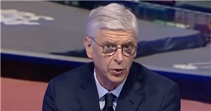 Wenger speaks out on Man Utd fan protests after European Super League debacle