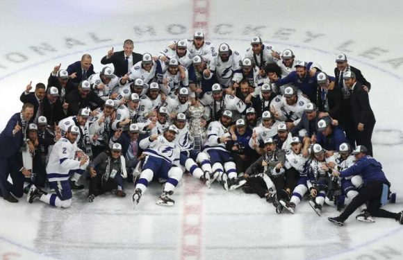 When do the NHL playoffs start? First-round schedule, odds for 2021 Stanley Cup chase